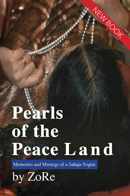 PEARLS OF THE PEACE LAND
