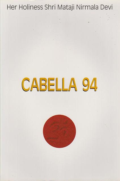 CABELLA 94