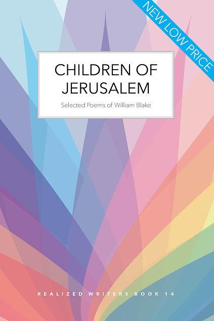 CHILDREN OF JERUSALEM