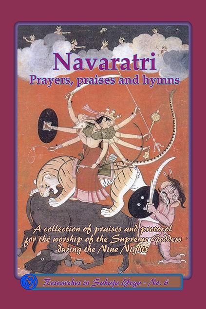 NAVARATRI: PRAYERS, PRAISES AND HYMNS