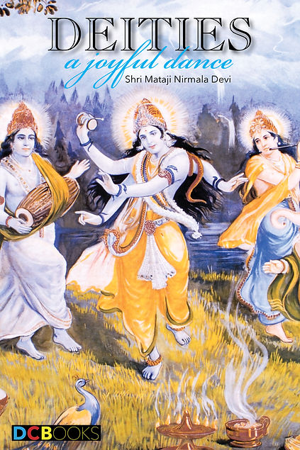 DEITIES: A JOYFUL DANCE
