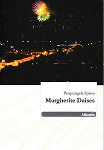 MARGHERITE DAISES