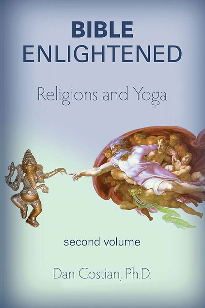 BIBLE ENLIGHTENED SECOND VOLUME