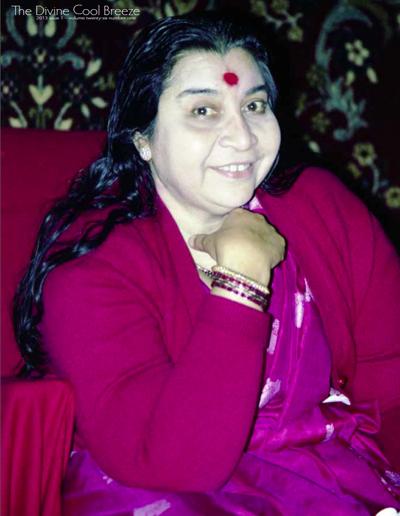 DCB 26-1 Sahaja Yoga is Not