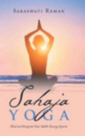 SAHAJA YOGA HEAL & INTEGRATE front cover