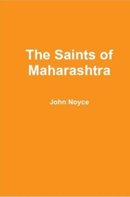 THE SAINTS OF MAHARASHTRA