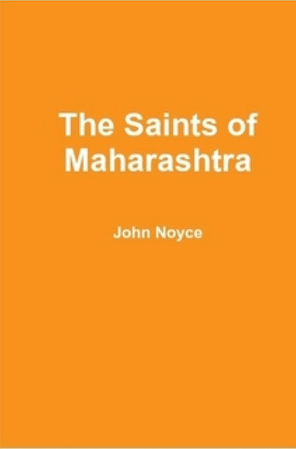 THE SAINTS OF MAHARASHTRA