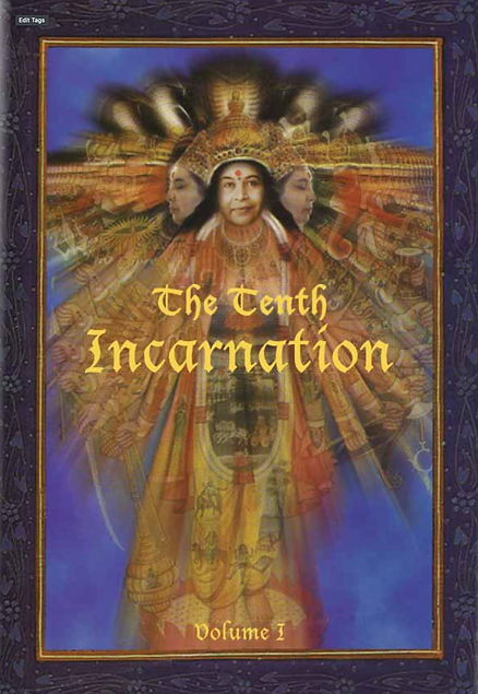 THE TENTH INCARNATION