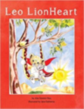Leo Lionheart.jpg