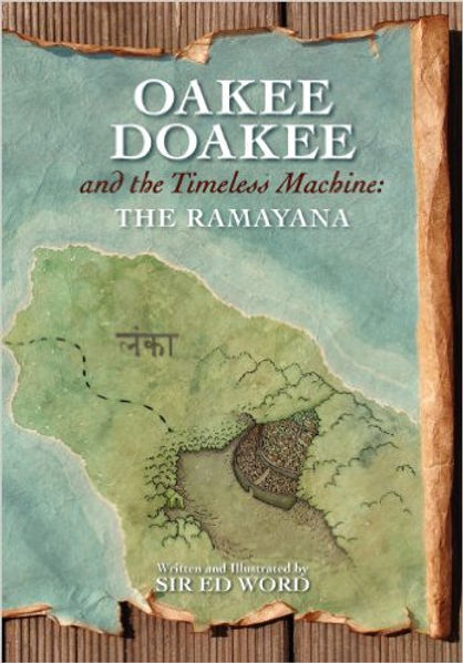 OAKEE DOAKEE 3