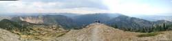 Mt. Aeneas