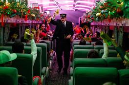 The Polar Express (SM)