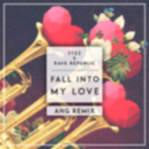 syzz fall into my love ang remix