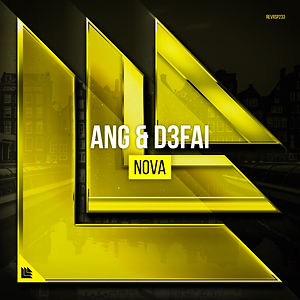 ANG & D3FAI - Nova