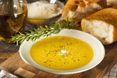 Roasted Garlic & Herbs