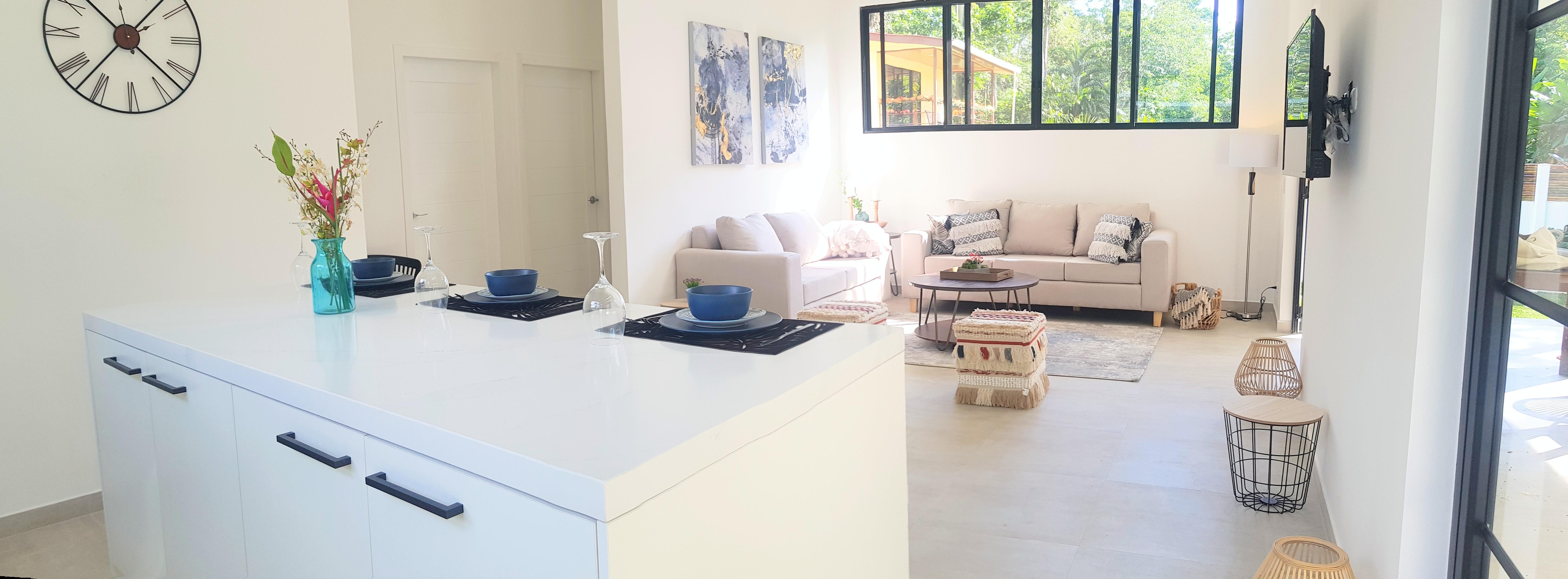 Villa Bambú Design House