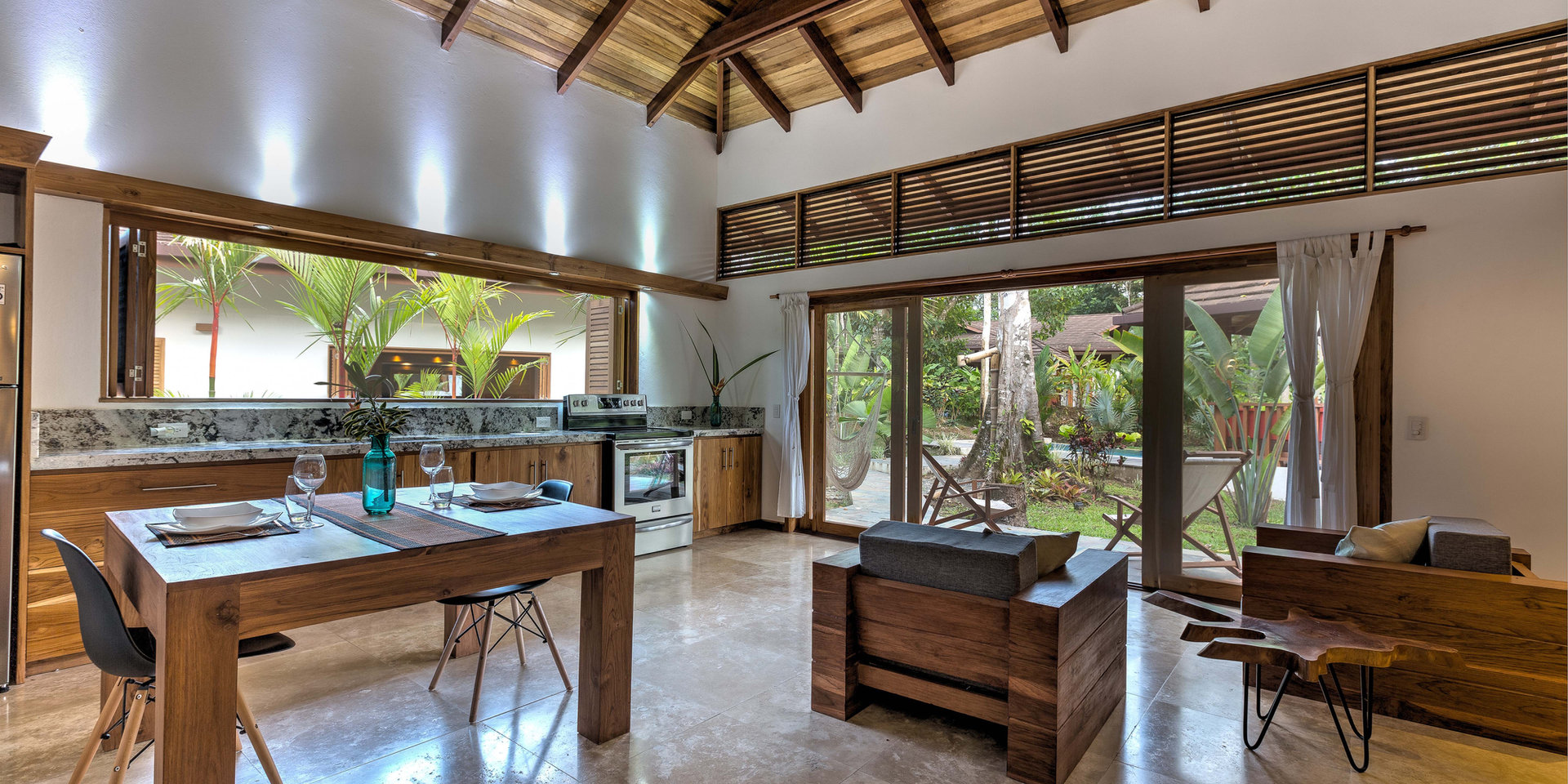 Bodhi living room