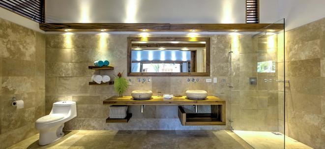 Bodhi bathroom