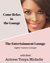 The Entertainment Lounge