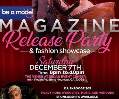 AN EVENING OF EMPOWERMENT AND FASHION