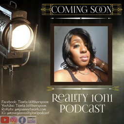 REALITY 1ON1 PODCAST SHOW