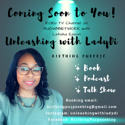 UNLEASHING WITH LADY DI SHOW
