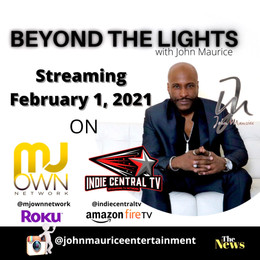 John Maurice Entertainment