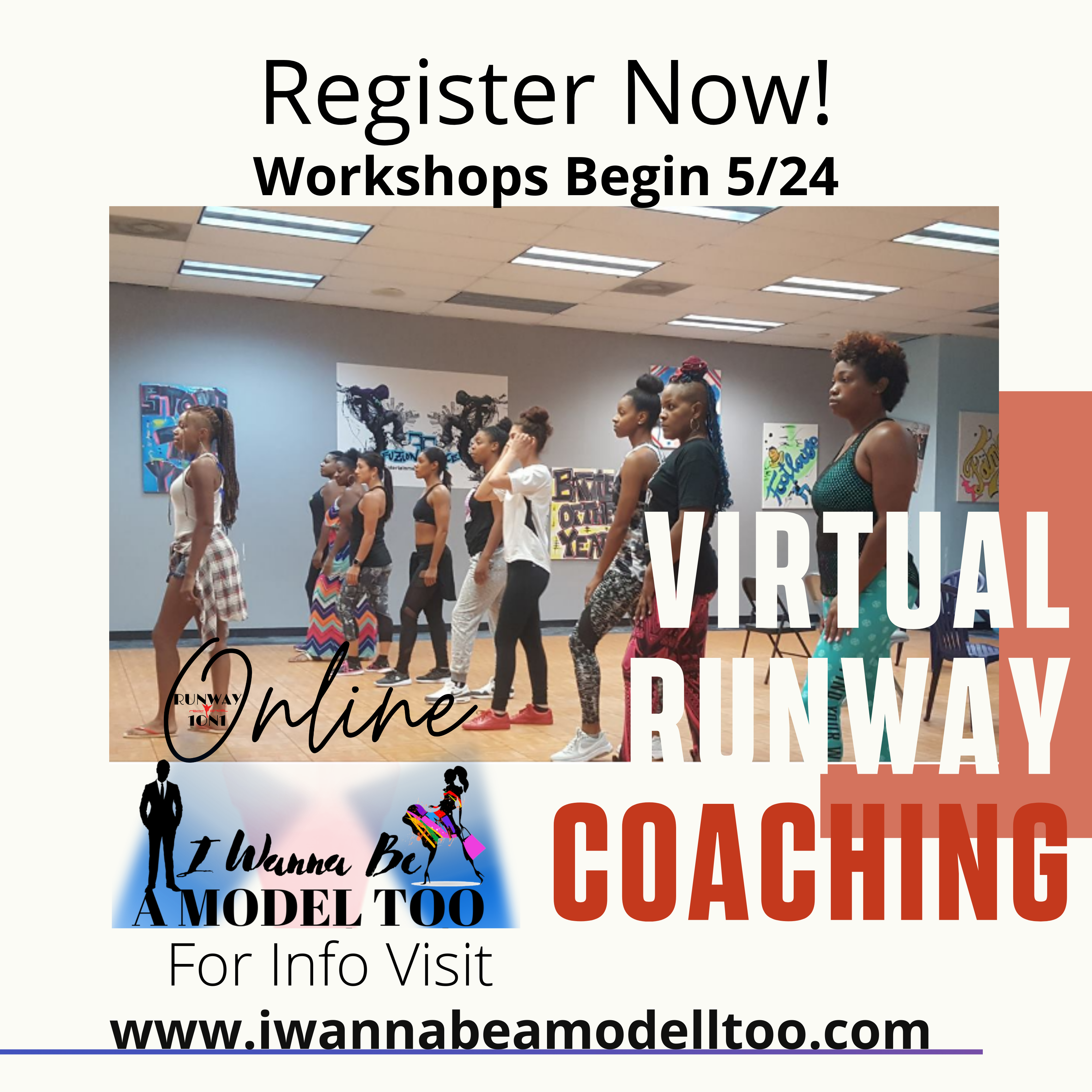 VIRTUAL GROUP SESSION