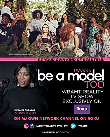 IWBAMT REALITY TV SHOW