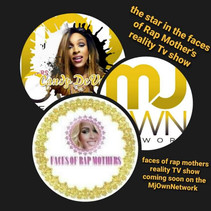 FACES OF RAP MOTHERS