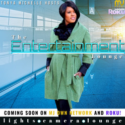 The Entertainment Lounge Announcement Pr