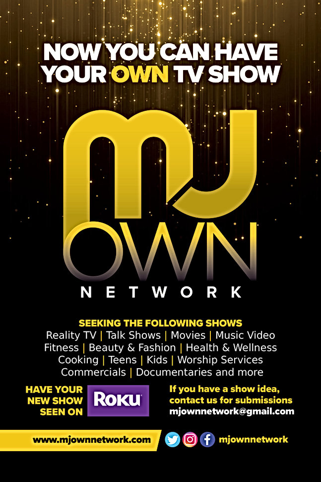 MJ OWN NETWORK