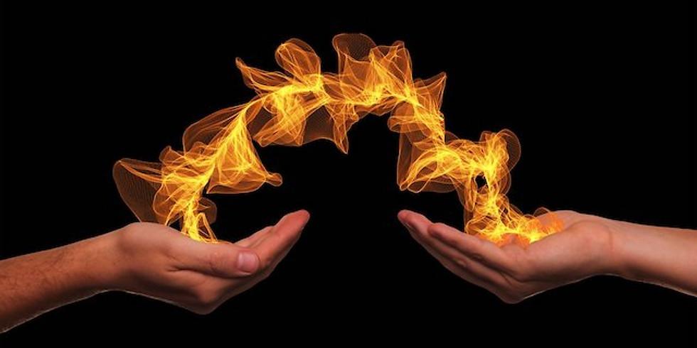 Usui/Holy Fire III Reiki® Level 1 Certification