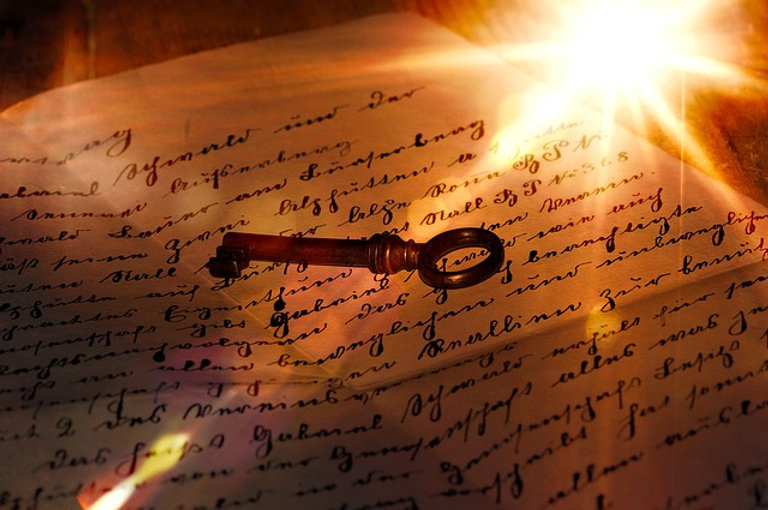 Letters from your spirit guides (Julie)