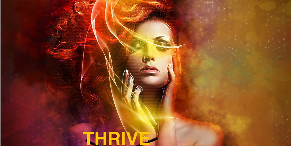How To Thrive As An Empath