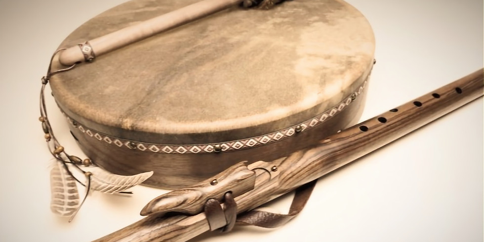 Flute and Drum Meditation