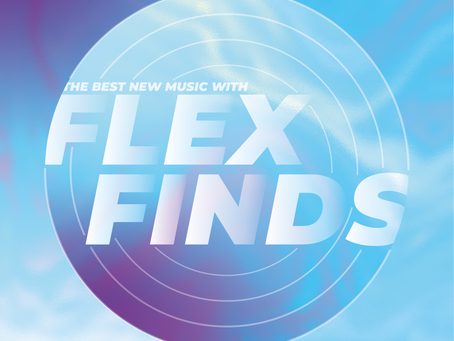 FLEX FINDS - 9th April 2021