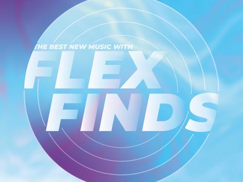 FLEX FINDS - 24th September 2021
