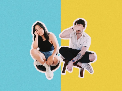 INTERVIEW: Bestfriend discuss influences, remote songwriting, and their new single 'Does It Matter?'
