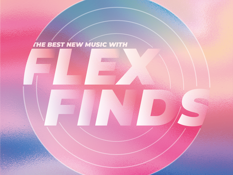 FLEX FINDS - 23rd April 2021