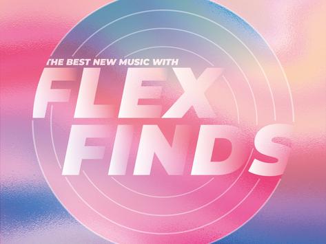 FLEX FINDS - 17th September 2021