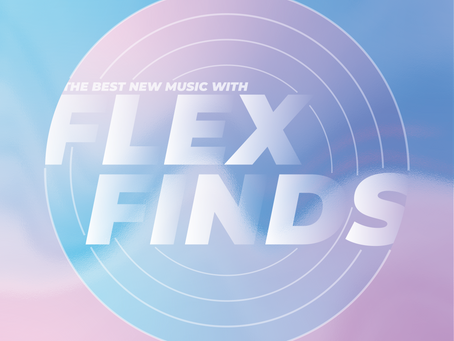 FLEX FINDS - 16th July 2021