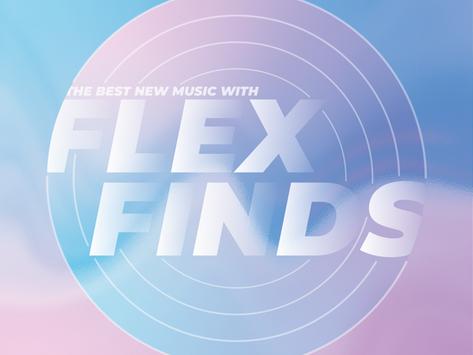 FLEX FINDS - 8th October 2021
