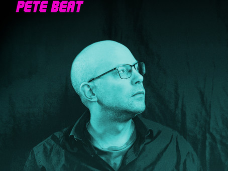 Pete Beat returns with his superb new album 'Before The War'