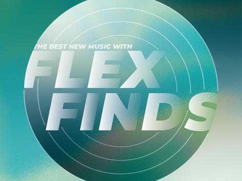 FLEX FINDS - 1st October 2021
