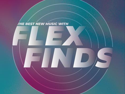 FLEX FINDS - 22nd October 2021