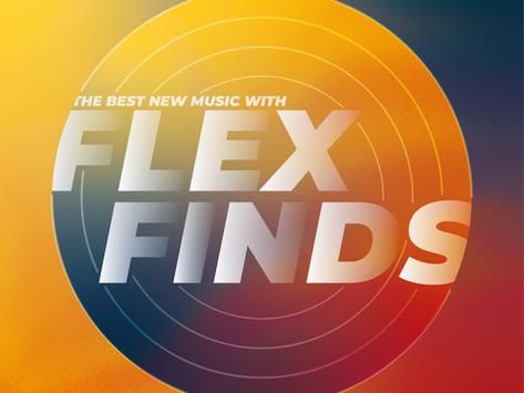 FLEX FINDS - 15th October 2021