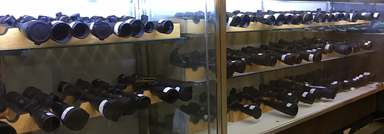 Leupold, Nikon, Chuck's Gun and Pawn