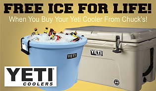 Yeti Coolers In Stock