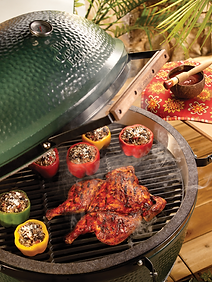 Big Green Egg, Chuck's Gun and Pawn, Ace Big Green Egg